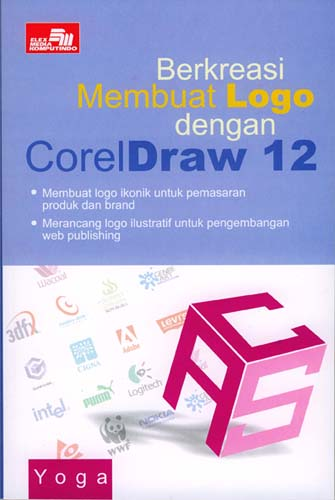 Berkreasi Membuat Logo Dengan CorelDraw 12