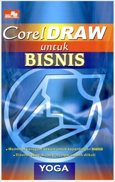 Buku CorelDraw Untuk Bisnis