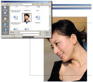 Gambar 15.3. Impor image ke dalam dokumen