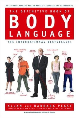 Ebook Membaca Pikiran Lewat Bahasa Tubuh