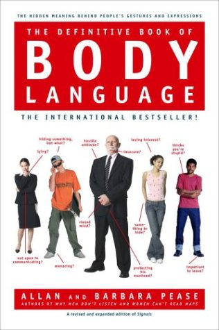 Ebook Membaca Bahasa Tubuh