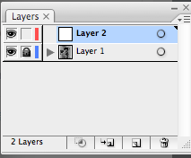 Layer baru