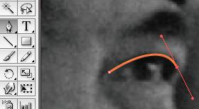Mulai trace mata