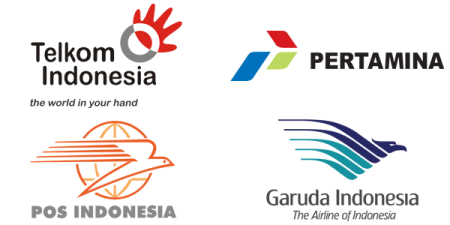 Logo Berbasis Ikon