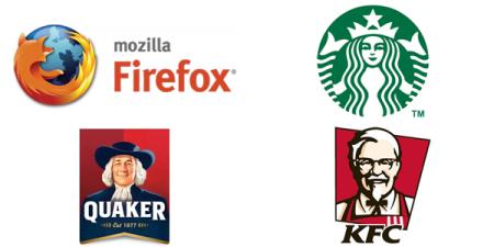 Logo Berbasis Ilustrasi