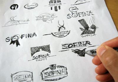 Konsep Logo