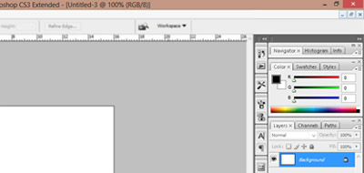 Aneka Panel di Photoshop