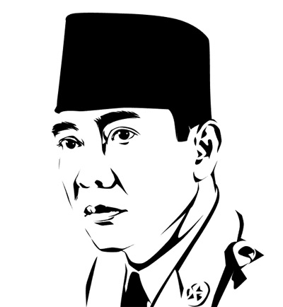 tracing-soekarno21